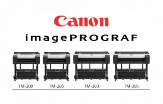 Canon imagePROGRAF TM