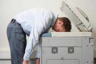 Эксплуатация принтера: полезные советы