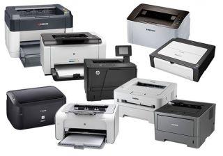 Гиганты цифровой печати: Xerox, Hewlett-Packard, Konica Minolta и OKI