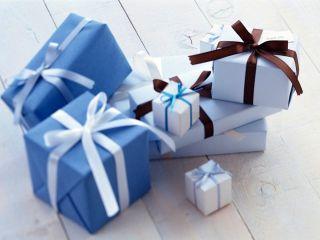 Подарки для коллег-женщин