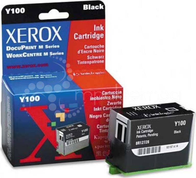 Xerox DocuPrint M750 Driver PC
