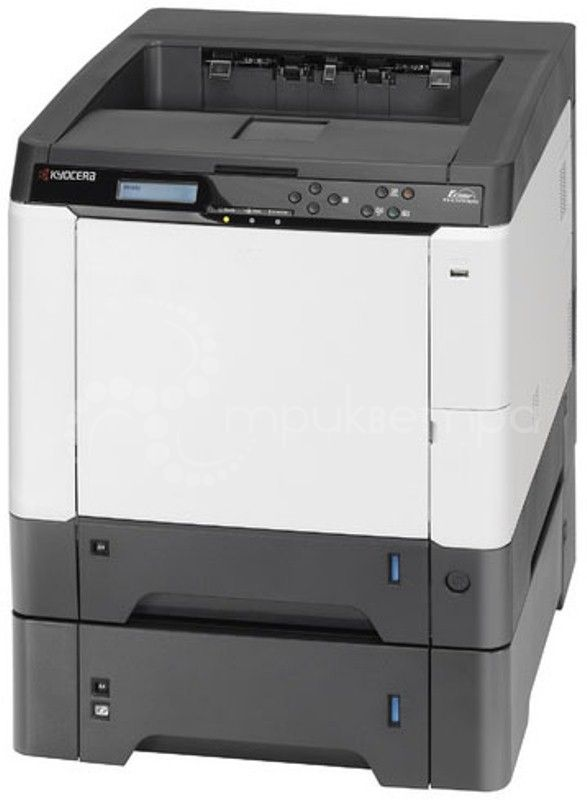 KYOCERA ECOSYS FS-C2526MFP PRINTER PPD DRIVERS FOR PC