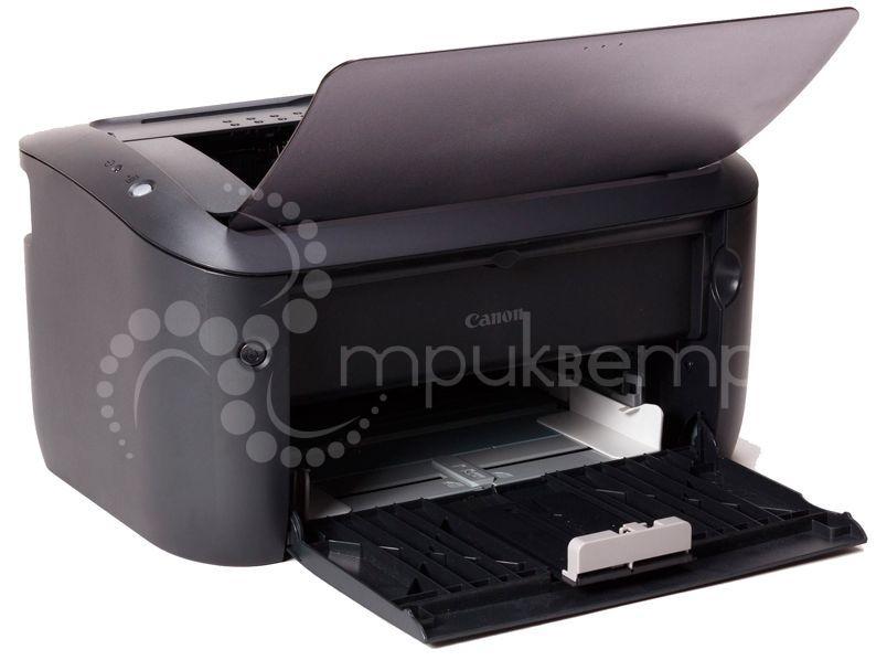 Скачать драйвер принтер canon i sensys lbp6030b